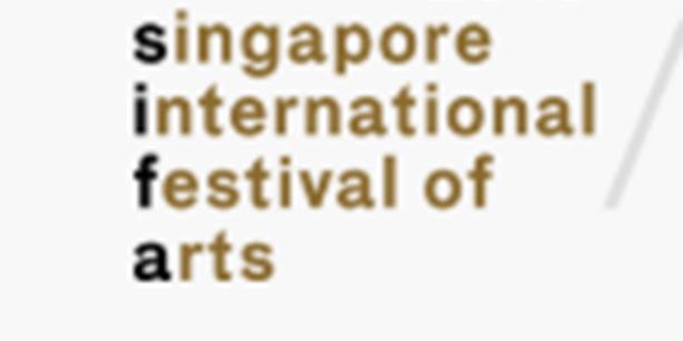 singapore intl fest of arts new