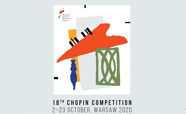chopin competition 2020