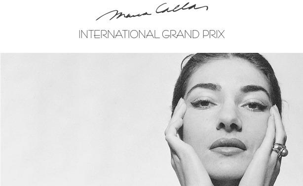 maria calla international grand prix new edition