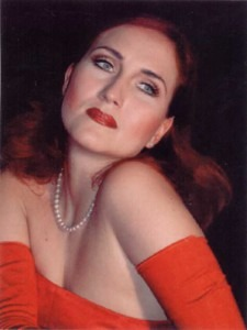 Simone, Rocker Queen of the Baroque