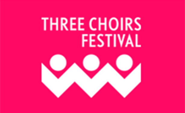 three choirs festival new