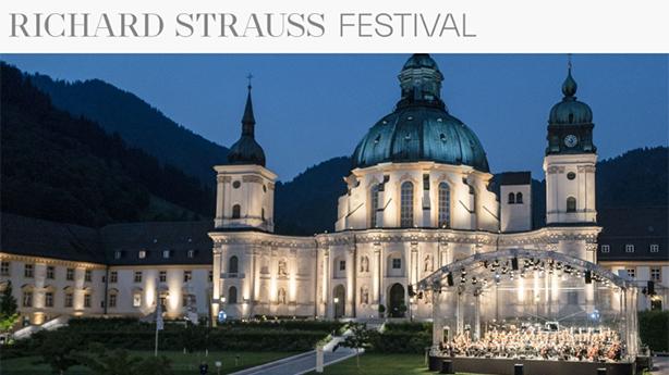 richard strauss festival new
