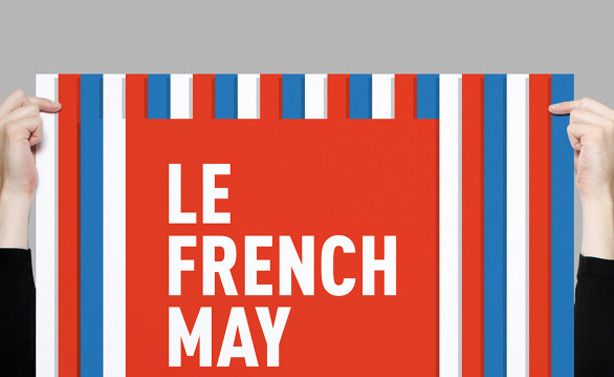 Le French May new