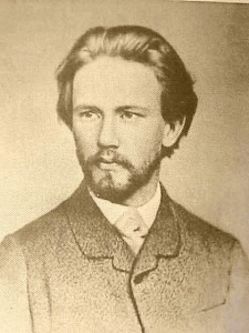 <em>Violin Concerto</em> of Renewed Passion<br/>Peter Ilyich Tchaikovsky and Yosif Kotek II