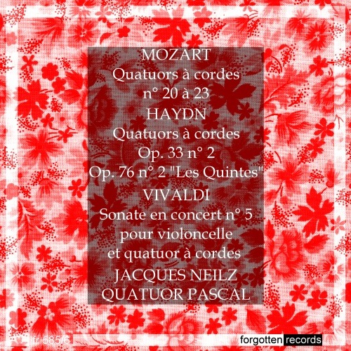 Mozart – Haydn – Vivaldi