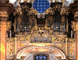 The Baroque Era – The Golden Age of the Organ