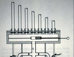 The Royal Instrument through the Ages – from Antiquity to the Renaissance Era