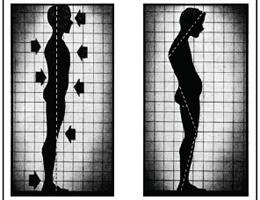 Essentials for Good Posture