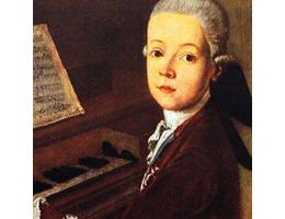 Mozart and his World: Salzburg I