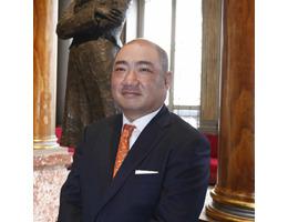 The Cultural Ambassador – pianist Xu Zhong