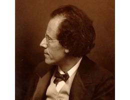 Gustav Mahler: <em></noscript><img class=