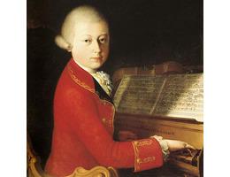 Mozart and his World: Salzburg II