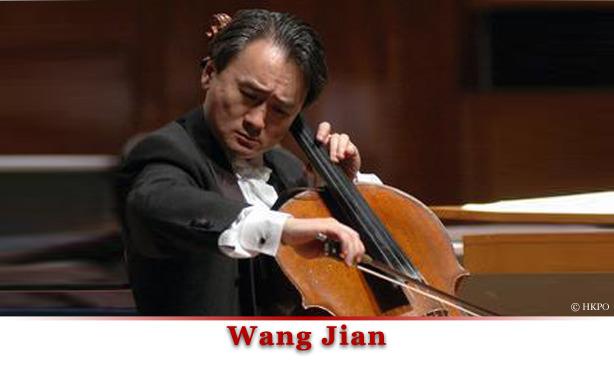 Wang Jian event