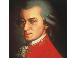 Mozart and his World: Salzburg III
