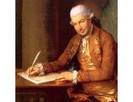 Mozart in London II