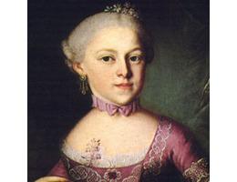 Mozart in London I