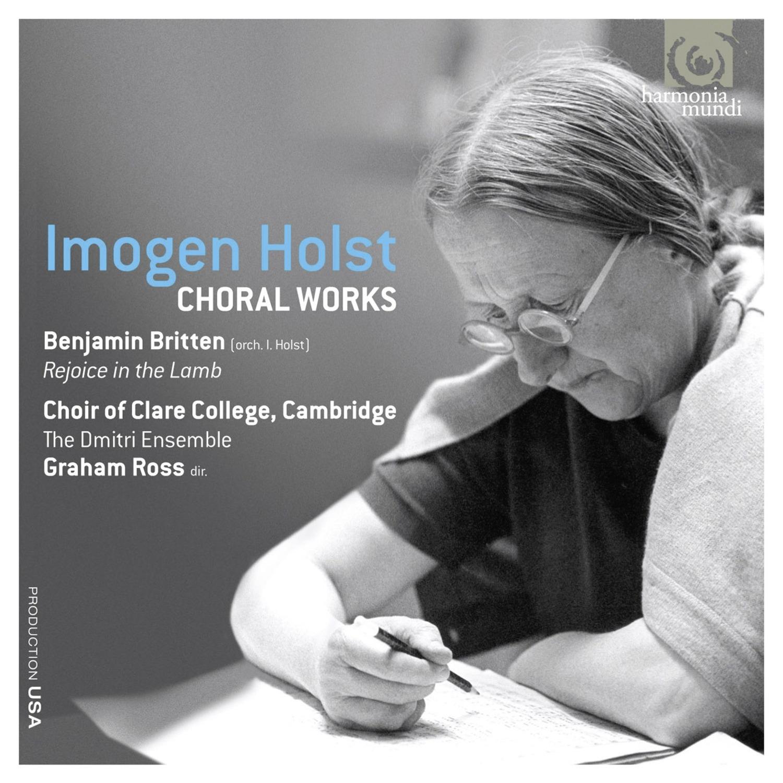 Imogen Holst – Choral Works