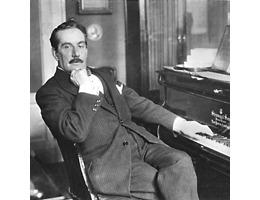 Giacomo Puccini: <em></noscript><img class=