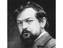 Debussy and the sea…
