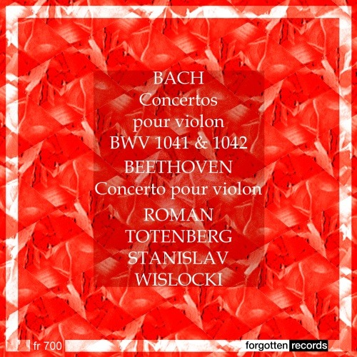 Bach – Beethoven