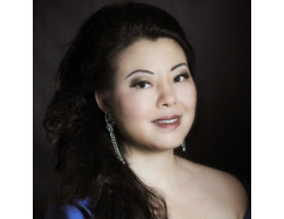 Striving for excellence – Soprano He Hui