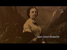 Agnes Street-Klindworth