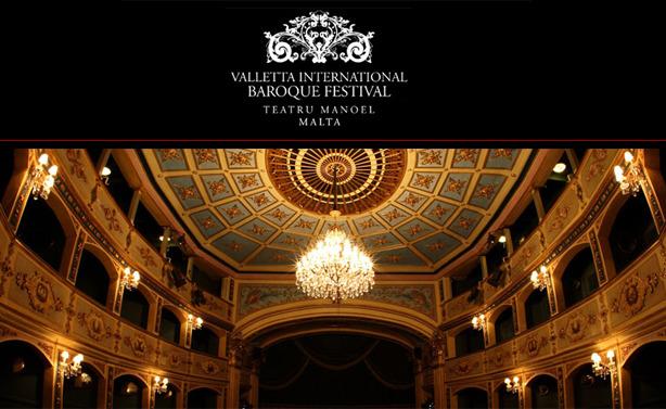 valletta intl baroque festival new