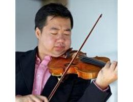 Ning Feng : A Musician's Musician