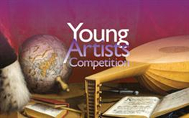 young artists comp new