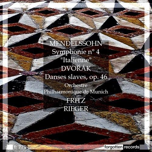 Mendelssohn – Dvorak