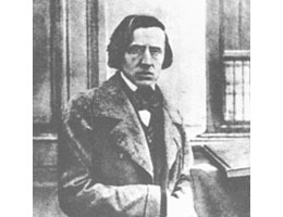 The Frailty of a Genius: Frederic Chopin
