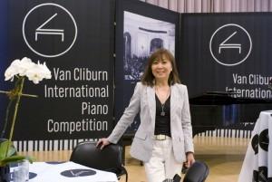 Van Cliburn 2013