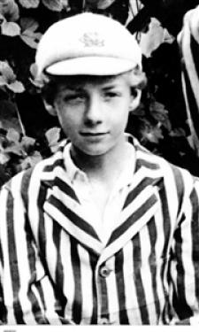 Young Britten