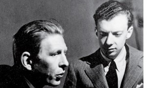 Britten and Auden