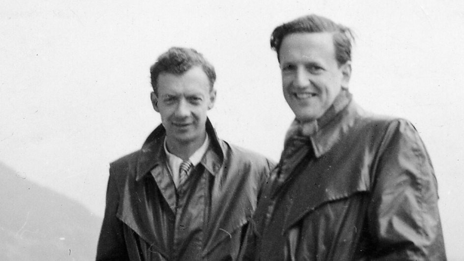 Britten and Pears