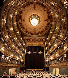 Praha-opera