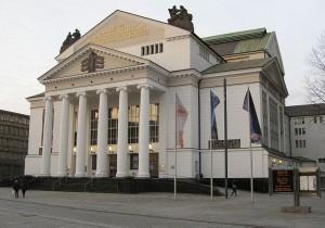 Deutsche Oper am Rhein Dusseldorf Duisburg