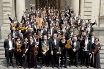 L'Orchestre National de Lyon
