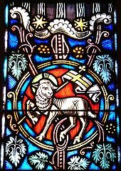 170px-Stained_glass_Agnus_Dei