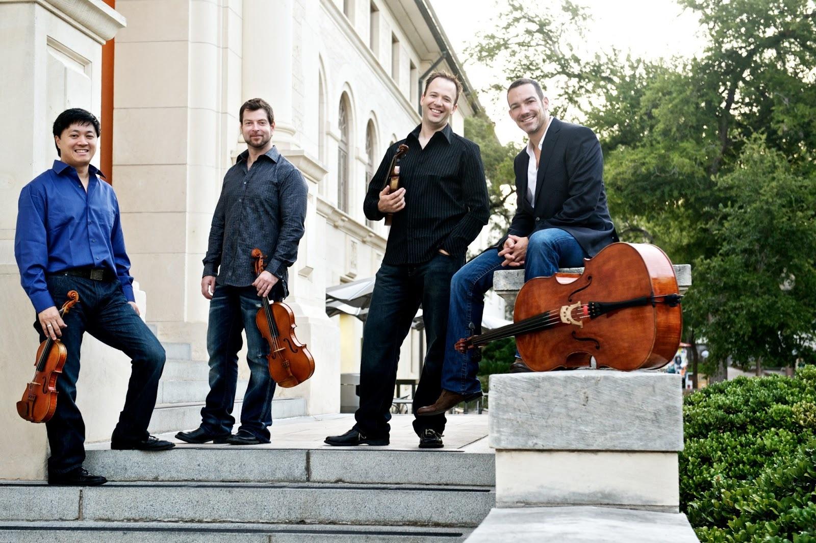 Miro Quartet 1