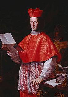 Cardinal Ottoboni