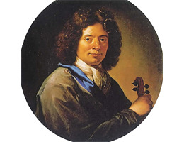 Corelli and JS Bach: <br></noscript><img class=