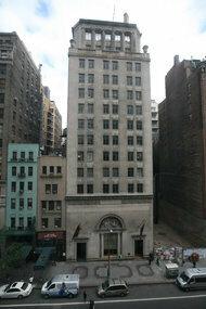 Steinway Building New York