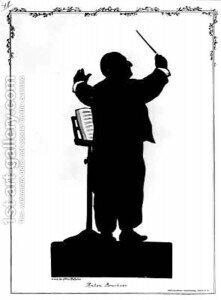 Bruckner Conducting