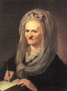 Anna Luisa Karsch