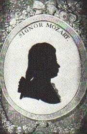 Mozart - 1795
