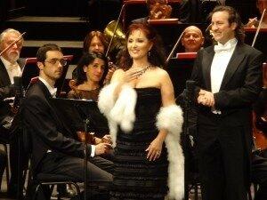 Norma at the Théâtre des Champs Elysées, Paris, November 2013