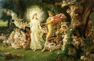 Mendelssohn - Midsummer