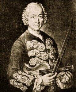 Franz Benda