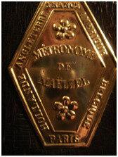 metronome de maelwel